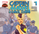 Captain Marvel and the Carol Corps Vol 1 1