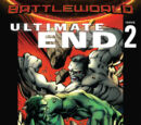 Ultimate End Vol 1 2