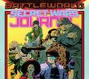 Secret Wars Journal Vol 1 2