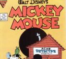 Mickey Mouse (comic book)