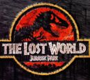 TOPPS COMICS: The Lost World Jurassic Park