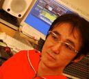 Toshiyuki Omori
