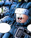 Dorsey (Earth-928) Spider-Man 2099 Special Vol 1 1.jpg