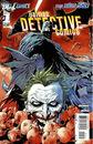 Detective Comics Vol 2 1 2nd Printing.jpg