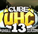Cube Ultra Hardcore (Season 13)