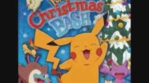 I'm Giving Santa a Pikachu For Christmas
