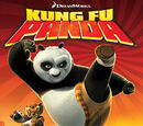 Kung Fu Panda (video game)