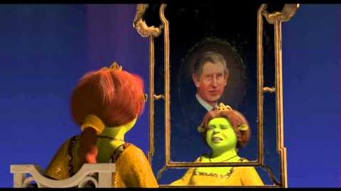 Shrek 2 The Fairy Godmother Song