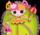 Princess Nutmeg