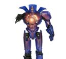 Anteverse Gipsy Danger (Action Figure)