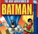 Les Nouvelles aventures de Batman (série, 1977)
