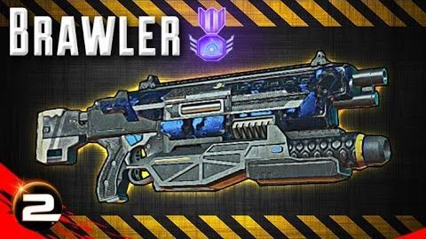The Brawler (NC Directive Shotgun) - PlanetSide 2 Weapon Review