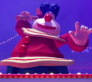 Jangles the Clown