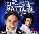 David Copperfield vs Harry Houdini/Rap Meanings