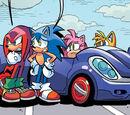 Speed Star (Archie)