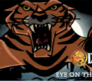 Eye On The Tiger