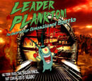 Leader Plankton!: The Underwater Dimensional Battle