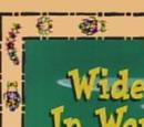 Wide Awake in Wonderland