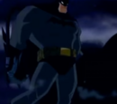 Bruce Wayne(Batman) (The Batman)