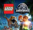LEGO Dinosaurs Wikia