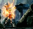 Elemento Sol: Abel