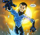 Aqualad (Teen Titans TV Series)