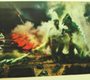 Gappa (1967 film)/Gallery