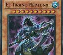 El Tirano Neptuno