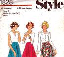 Style 1828
