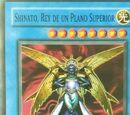 Shinato, Rey de un Plano Superior