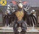 Birdbane (Power Rangers Lightspeed Rescue)