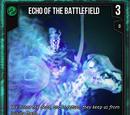 Echo Of The Battlefield