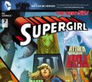 Supergirl Vol 6 7