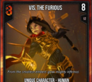 Vis, The Furious