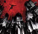 Gotham's Shadows