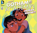 Gotham Academy Vol 1 7