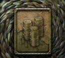 Rare Exile's Seal of Profit