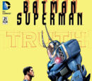 Batman/Superman Vol 1 21
