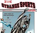 Strange Sports Stories Vol 2 4