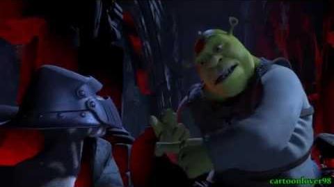 Star Shrek - The Next Generation