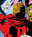 Matthew Murdock (Earth-616) reveals his identity to Karen Page in Daredevil Vol 1 58.jpg