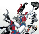 Harley Quinn Vol 2 17/Images