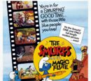 Smurfs video releases