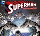 Action Comics: Superdoom (Collected)