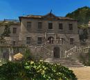 Posiadłość Laurensa Prinsa