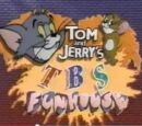 Tom and Jerry's Funhouse on TBS