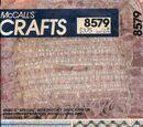 McCall's 8579 B