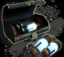 Proiettili Esplosivi
