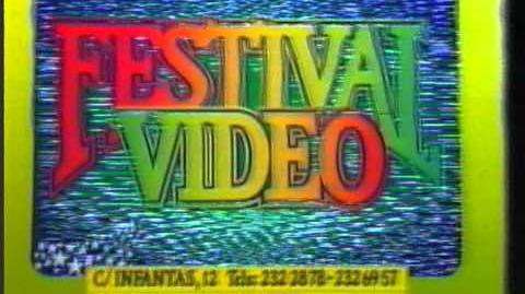 Festival Video (Spain)