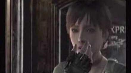 Resident Evil 0 curscene - Ed-Zombie
